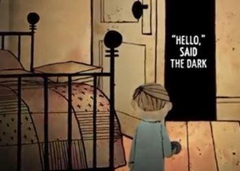 그날 어둠이 찾아왔어