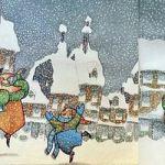 유리 슐레비츠의 SNOW – 함박눈을 기다리며
