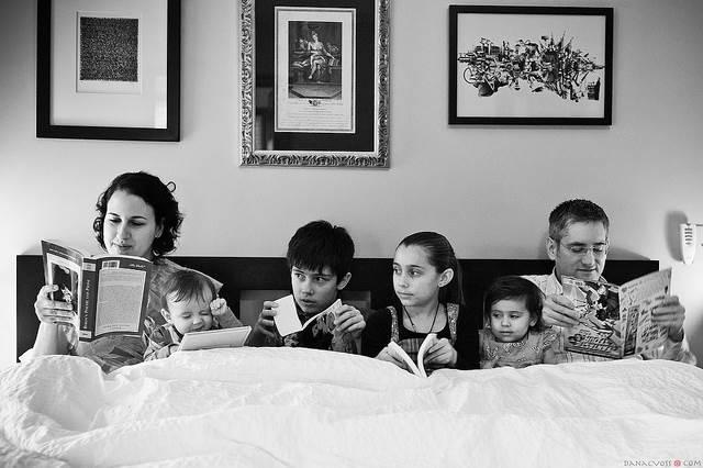 우리 아이 독서 스타일