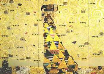 Klimt Expectation