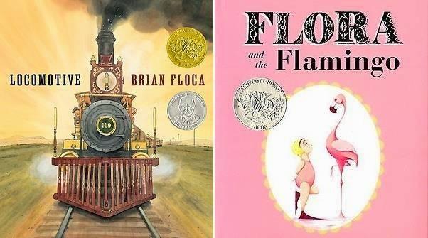 locomotive - flora and the flamingo