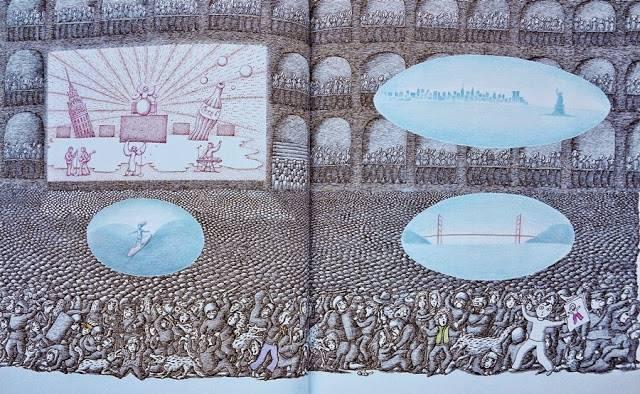 장벽 : 철의 장막에서 자유를 꿈꾸다