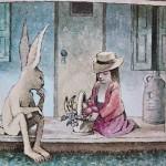 칼데콧상 수상작 : 토끼 아저씨와 멋진 생일 선물 (1963)