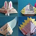 용기 모자 만들기 : 아이에게 용기를 선물하세요!