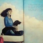 롤라와 나 : 시각장애인 소녀와 안내견의 우정