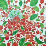★ 앵두 – 시간을 머금은 열매