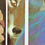 칼데콧상 수상작 : 늑대 할머니 (1990)