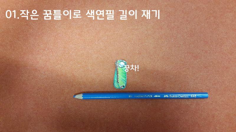 책놀이_꿈틀꿈틀 자벌레
