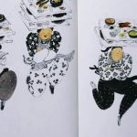 그림책 선물(2017년 4월 28일 ~ 5월 18일)