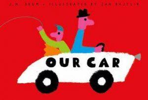 OUR CAR
