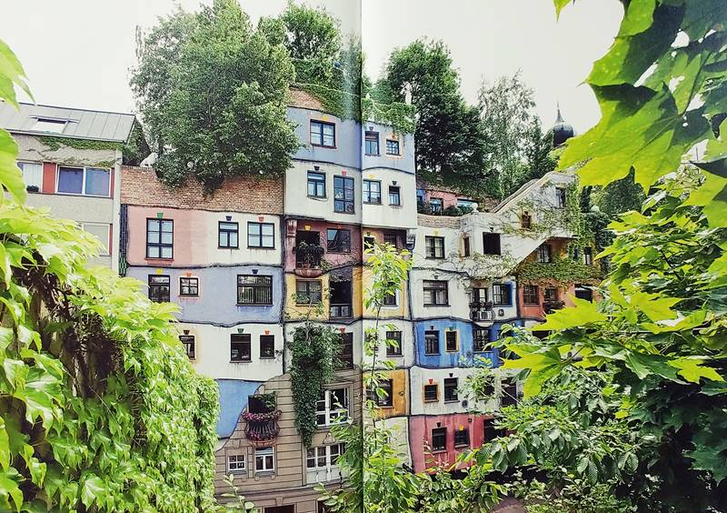 훈데르트바서의 집