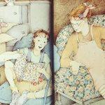 슬픔을 치료해 주는 비밀 책